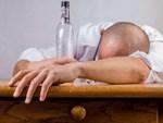 4 bất thường sau khi uống rượu có thể khiến bạn chết bất đắc kỳ tử-3