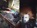 Lời khai của người con gái tẩm xăng đốt bố mẹ già ở Hà Nam: Do mâu thuẫn gia đình-2