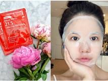 5 loại mặt nạ Hàn Quốc dưỡng da căng bóng mướt mát, quá tuyệt để chiều chuộng làn da trong ngày hè nóng nực