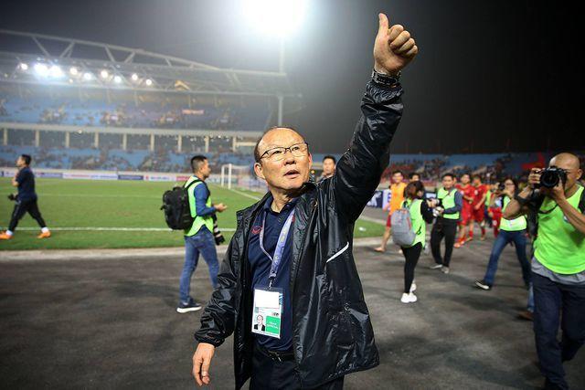 """HLV Park Hang Seo: HCV SEA Games là một thách thức lớn""""-2"""