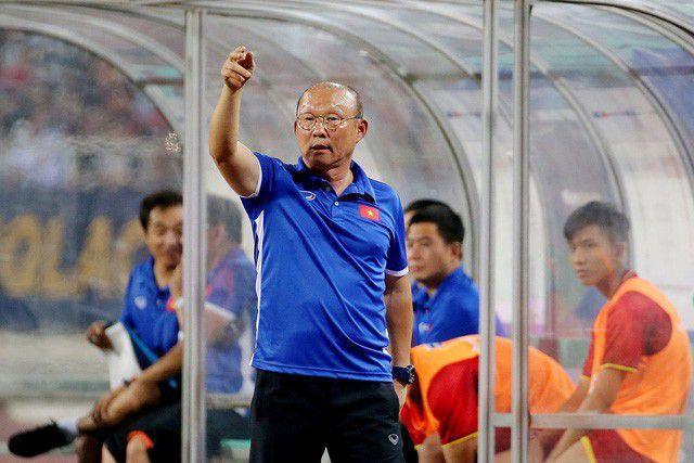 """HLV Park Hang Seo: HCV SEA Games là một thách thức lớn""""-1"""