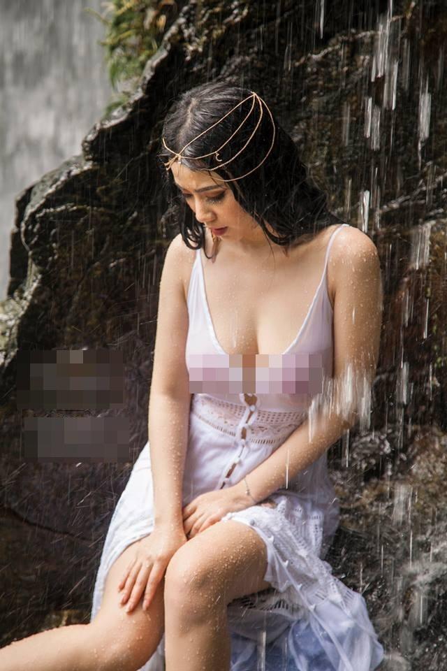 Từ ăn mặc hở hang đến kín cổng cao tường, Linh Miu gây sốc khi tiết lộ lý do về sự thay đổi chóng mặt-5