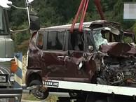 Trung Quốc tử hình 'ma men' lái xe tông chết 4 người