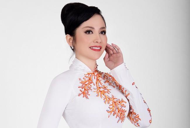 Hoa hậu Thiên Nga: Tiểu thư cành vàng 2 lần đăng quang Hoa hậu, lấy chồng giáo sư đại học Mỹ nhưng phải chịu nhiều bất hạnh nghiệt ngã-4