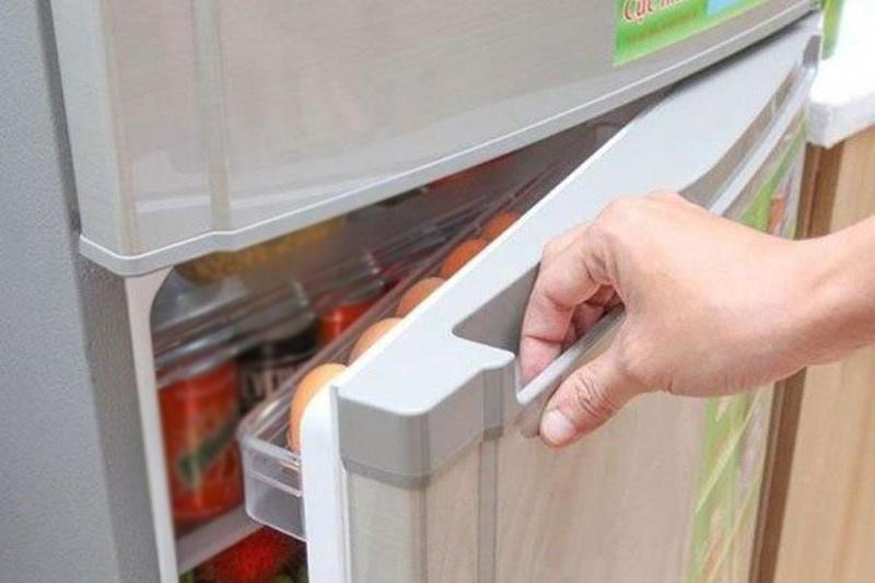 Bất ngờ cúp điện: Giữ thực phẩm như thế nào cho an toàn?-2