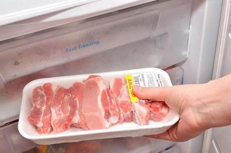 Bất ngờ cúp điện: Giữ thực phẩm như thế nào cho an toàn?-3