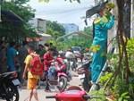 Vụ nghịch tử sát hại mẹ, bà ngoại và dì ở Sài Gòn: Tiếng khóc nghẹn bất lực của người cha trong đêm mưa-5