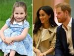 Công chúa Charlotte chiếm hết sóng của gia đình bởi một loạt hành động siêu đáng yêu, khiến người hâm mộ không ngừng thích thú-3