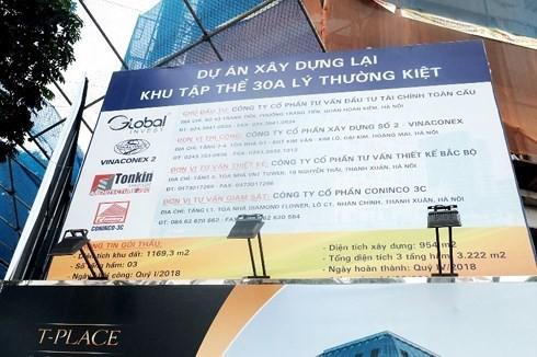 Chung cư đất vàng Hà Nội: Rao bán 43 tỷ một căn, đại gia cũng sốc-3