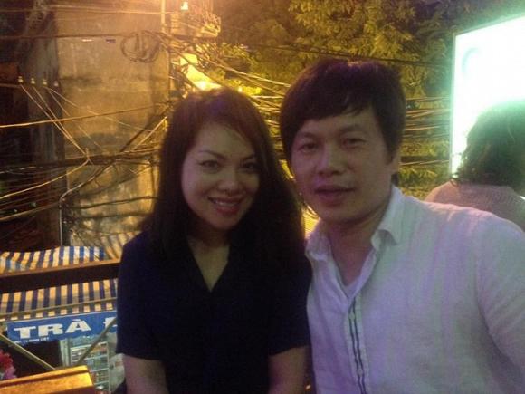 Hình ảnh và thông tin hiếm hoi về ông xã của MC Bạch Dương-3