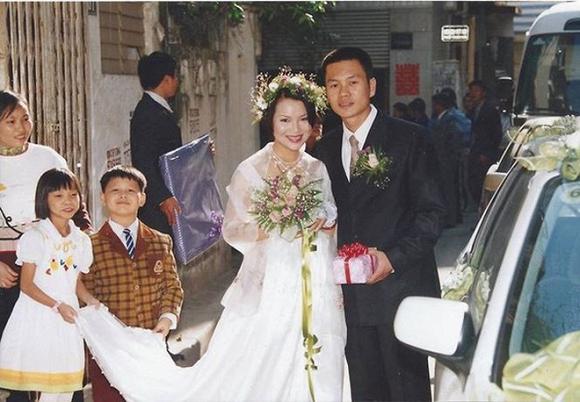 Hình ảnh và thông tin hiếm hoi về ông xã của MC Bạch Dương-2