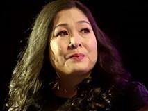 NSND Hồng Vân bất ngờ nói về lí do không đến viếng nghệ sĩ Lê Bình