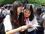 Công bố số lượng nguyện vọng vào lớp 10 công lập ở Hà Nội-4