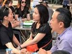 Đêm cuối cùng lễ tang, gia đình cố nghệ sĩ Lê Bình khui thùng phúng điếu quyên góp 100 triệu làm từ thiện-5