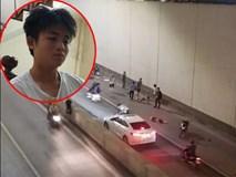 Ước mơ chưa thành của con nạn nhân bị xe Mercedes tông tử vong ở hầm Kim Liên