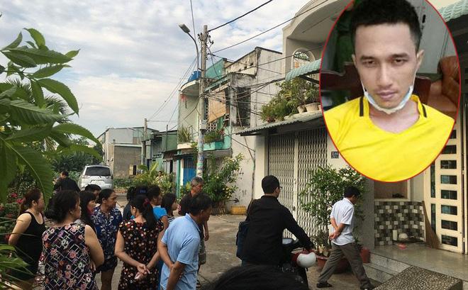 Mẹ nghi phạm sát hại 3 người thân từng nói: Giết ai tui chịu trách nhiệm-1