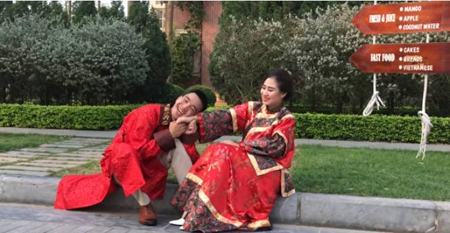 Youtuber Phương Hữu Dưỡng bất ngờ theo vợ bỏ cuộc chơi, Lexus đón dâu, mời cả Chu Bin đến dự, nhưng danh tính cô dâu mới là điều bất ngờ-10