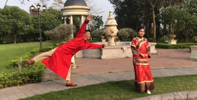 Youtuber Phương Hữu Dưỡng bất ngờ theo vợ bỏ cuộc chơi, Lexus đón dâu, mời cả Chu Bin đến dự, nhưng danh tính cô dâu mới là điều bất ngờ-11
