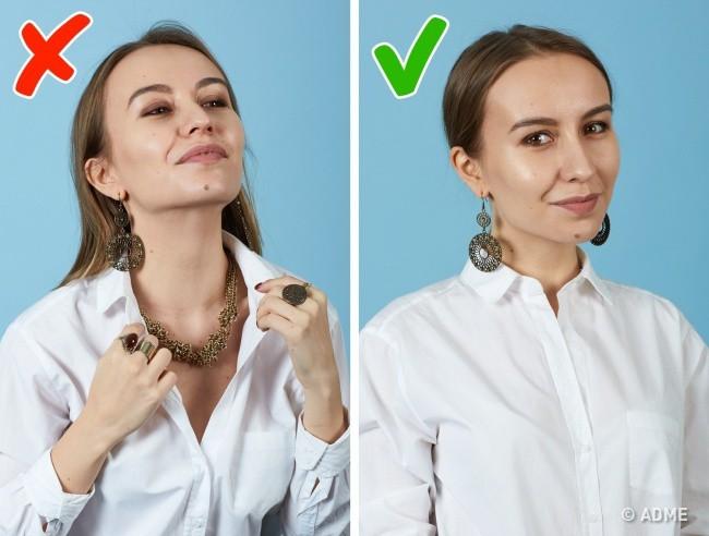4 quy tắc chọn trang sức bất di bất dịch cùng năm tháng, chị em nên thuộc nằm lòng để tránh bị kém sang-1