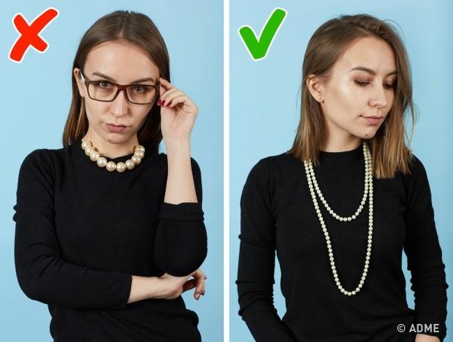 4 quy tắc chọn trang sức bất di bất dịch cùng năm tháng, chị em nên thuộc nằm lòng để tránh bị kém sang-2