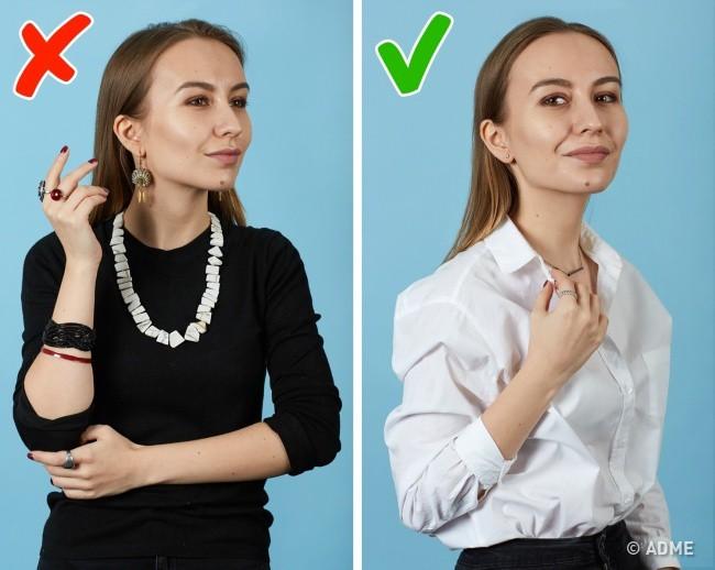 4 quy tắc chọn trang sức bất di bất dịch cùng năm tháng, chị em nên thuộc nằm lòng để tránh bị kém sang-3