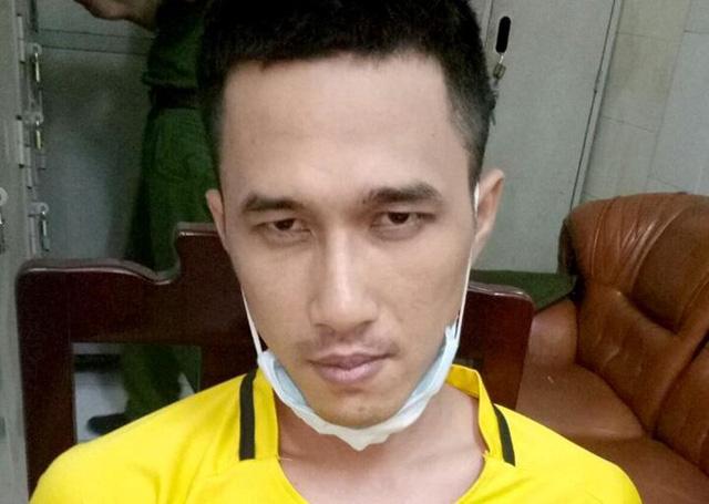 Vụ thảm sát ở Bình Tân: Kẻ gây án hoang tưởng nạn nhân là robot-1