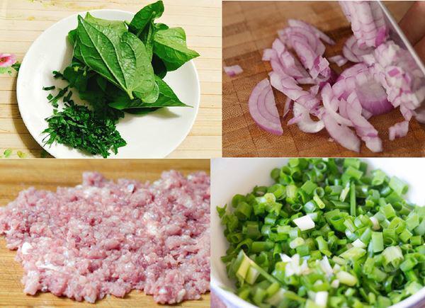 Cách làm chả lá lốt ngon thịt mềm ngọt không bị khô-1