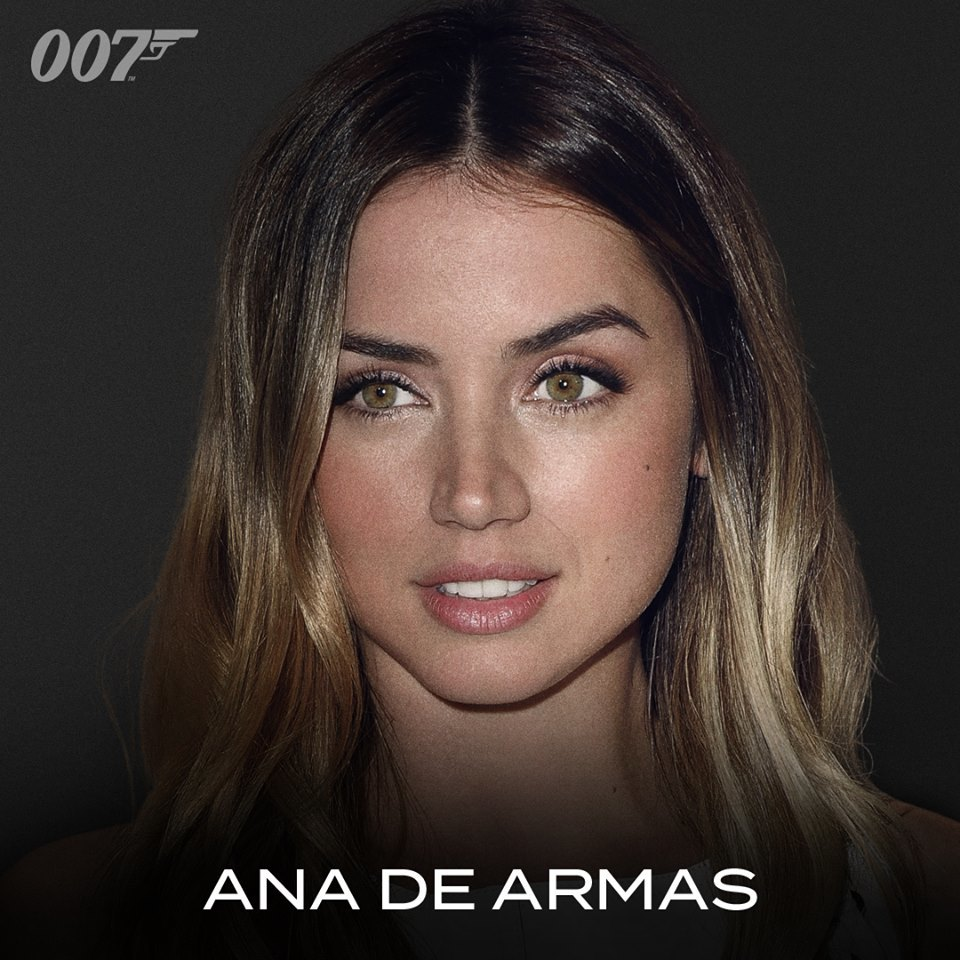 Bondgirl mới xứng tầm các đàn chị về độ sexy-1