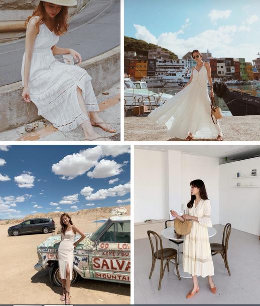 Mùa hè, các nàng nhất định phải điệu đà hết cỡ với 5 mẫu váy tuyệt xinh dưới đây-3