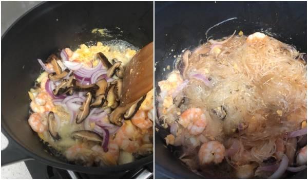 Cuối tuần không cần nấu cơm chỉ với 3 món này cũng đủ no nê ngon miệng-3