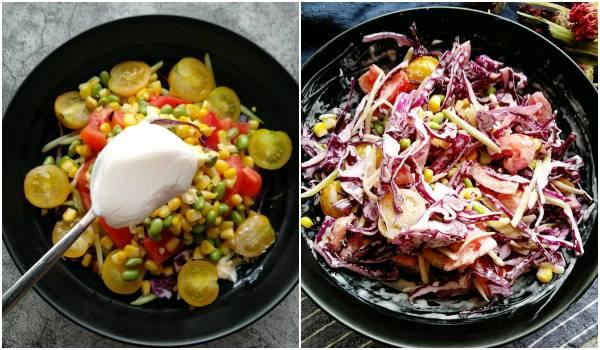 Cuối tuần không cần nấu cơm chỉ với 3 món này cũng đủ no nê ngon miệng-11
