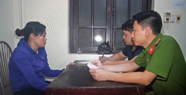 Lời khai của người con gái tẩm xăng đốt bố mẹ già ở Hà Nam: Do mâu thuẫn gia đình-1
