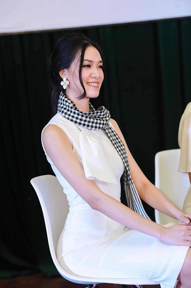 Hoa hậu Việt Nam 2008 Thùy Dung lần đầu chia sẻ về bạn trai và ý định lấy chồng-6