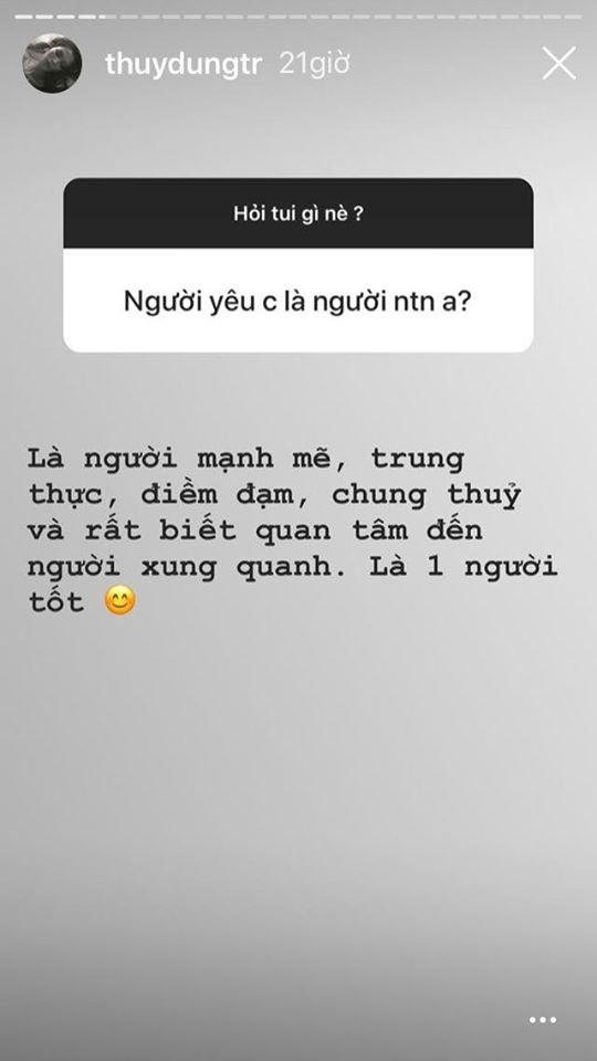 Hoa hậu Việt Nam 2008 Thùy Dung lần đầu chia sẻ về bạn trai và ý định lấy chồng-2