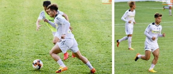 Đăng ảnh kỷ niệm ngày trở lại với V.League, Văn Thanh nhận được lời chúc cực mặn từ Đức Huy-5