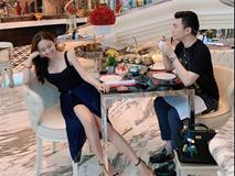 THÚY VI MỘT LẦN CHƠI LỚN: Công khai trai đẹp sắp cưới lại còn tuyên bố muốn làm chồng cơ