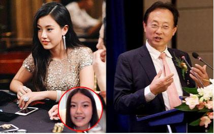 Bị tố chi 6,5 triệu USD chạy trường cho ái nữ, tỷ phú Trung Quốc bị chê cười vì từng mạnh miệng đánh giá thấp người không đi lên bằng thực lực-1