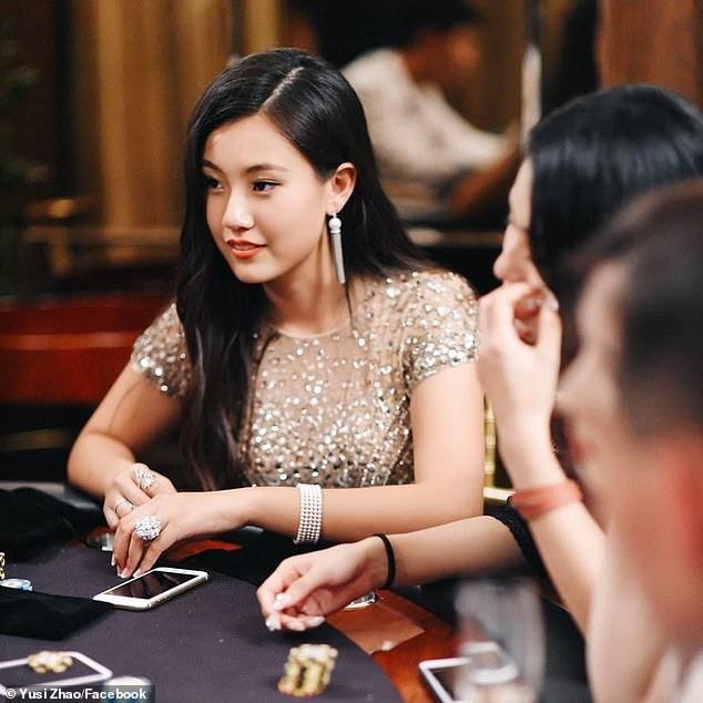 Bị tố chi 6,5 triệu USD chạy trường cho ái nữ, tỷ phú Trung Quốc bị chê cười vì từng mạnh miệng đánh giá thấp người không đi lên bằng thực lực-3