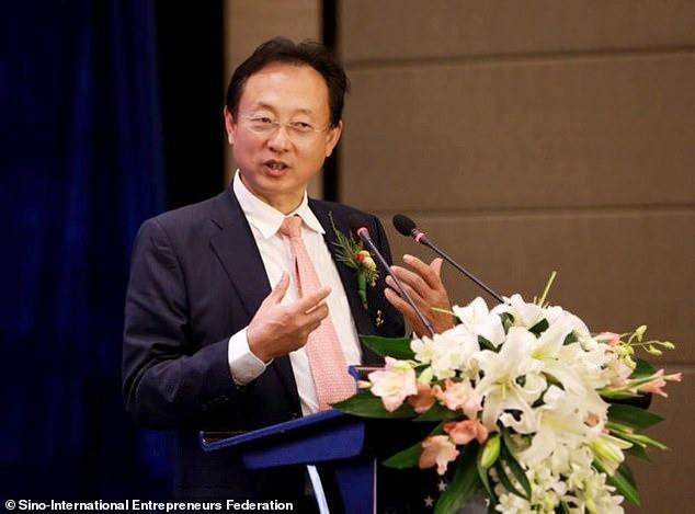 Bị tố chi 6,5 triệu USD chạy trường cho ái nữ, tỷ phú Trung Quốc bị chê cười vì từng mạnh miệng đánh giá thấp người không đi lên bằng thực lực-5