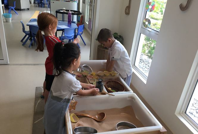 Những trường ở Hà Nội có học phí chỉ dành cho con nhà giàu-1