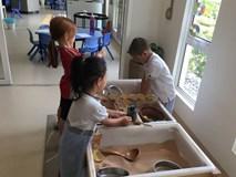 Những trường ở Hà Nội có học phí chỉ 'dành cho con nhà giàu'