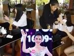 Top 5 HHVN Nguyễn Thúc Thùy Tiên xin lỗi vì hành động xé giấy ghi nợ, phủ nhận nợ 1,5 tỷ đồng-4
