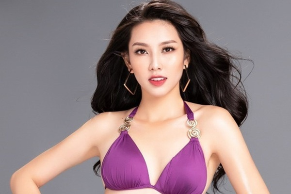 Chị gái Hoa hậu Đặng Thu Thảo chính thức lên tiếng việc bị Hoa hậu Nhân Ái Thùy Tiên xé giấy nợ 1,5 tỷ đồng với thái độ thách thức-2