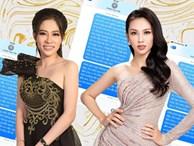Chị gái Hoa hậu Đặng Thu Thảo chính thức lên tiếng việc bị Hoa hậu Nhân Ái Thùy Tiên xé giấy nợ 1,5 tỷ đồng với thái độ thách thức