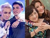 Thay cho mọi lời nói, đây là cách Sao Việt thể hiện tình cảm với đấng sinh thành: cảm động nhất là trường hợp cuối cùng!