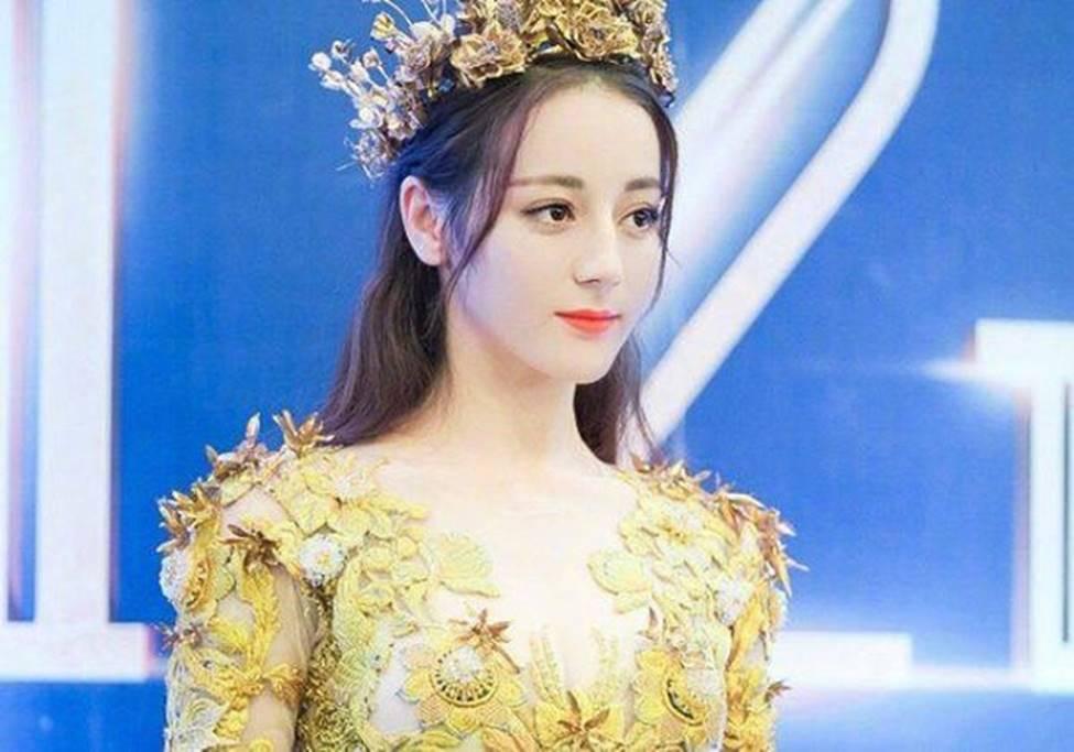 Các cô gái dân tộc thiểu số Trung Quốc đẹp tới mức khiến hoa nhường nguyệt thẹn-3