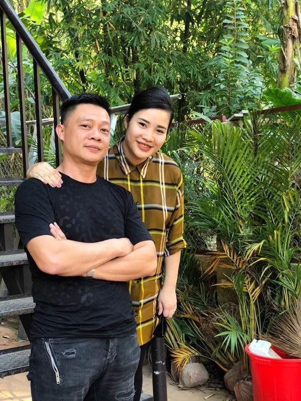 Tiết lộ danh tính nửa kia và chuyện hôn nhân của Nhà báo Lại Văn Sâm, Long Vũ cùng loạt BTV nam nổi tiếng phía Bắc-6