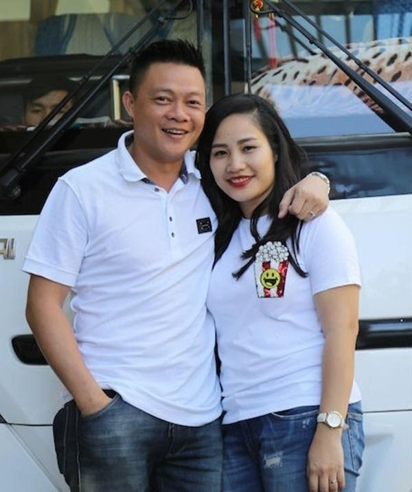 Tiết lộ danh tính nửa kia và chuyện hôn nhân của Nhà báo Lại Văn Sâm, Long Vũ cùng loạt BTV nam nổi tiếng phía Bắc-7