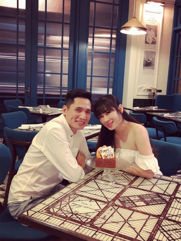 Tiết lộ danh tính nửa kia và chuyện hôn nhân của Nhà báo Lại Văn Sâm, Long Vũ cùng loạt BTV nam nổi tiếng phía Bắc-10