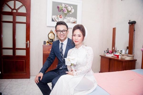 Tiết lộ danh tính nửa kia và chuyện hôn nhân của Nhà báo Lại Văn Sâm, Long Vũ cùng loạt BTV nam nổi tiếng phía Bắc-14